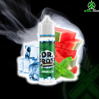 Dr. Frost | Watermelon Ice 14ml/60ml