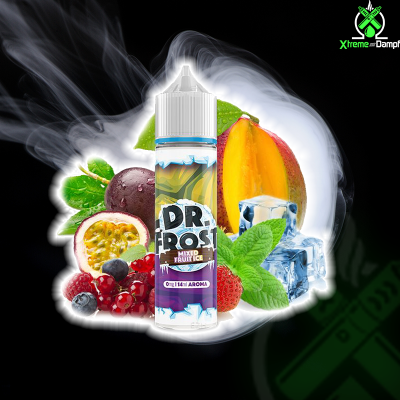 Dr. Frost | Mixed Fruit Ice 14ml/60ml