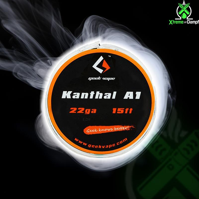 GeekVape | Wire | Kanthal Wire