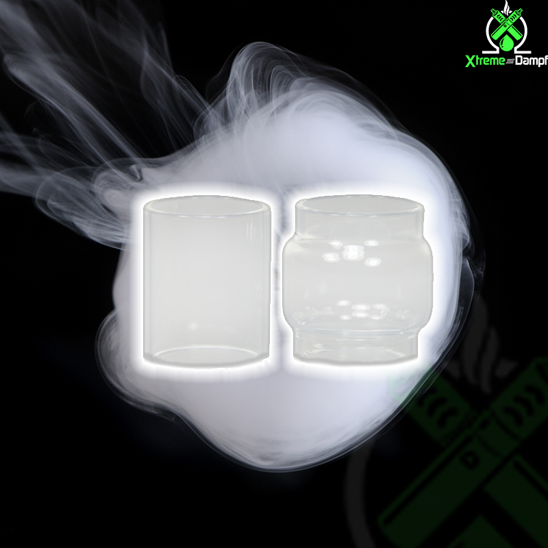 Vaporesso | GLAS | SKRR / NRG-S 8ml Glas