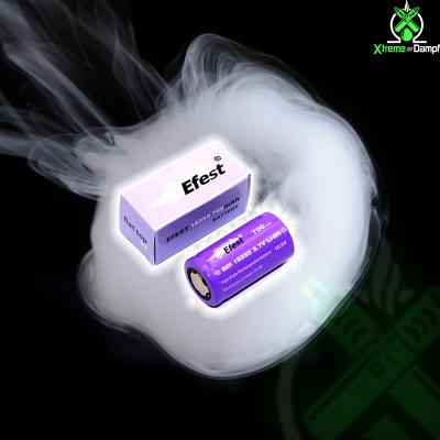 Efest Purple IMR 18350 10,5 A 700mAh
