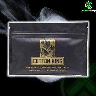 Watte   Cottonkingwicks   Cotton King Watte