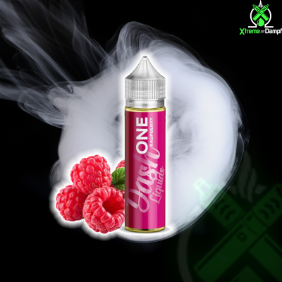 Dash One | Raspberry 15ml/60ml