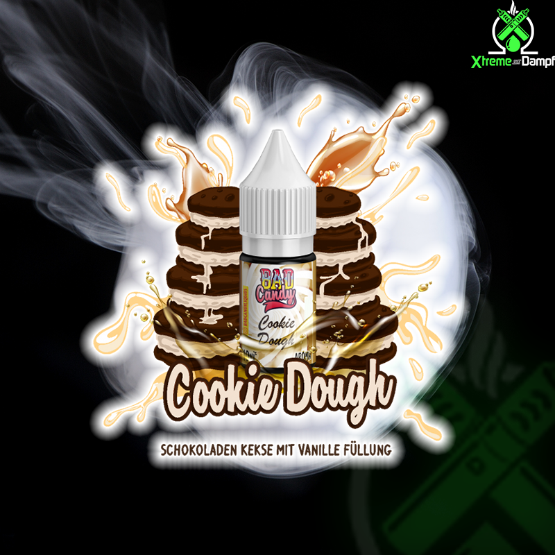 Bad Candy   Aroma   Cookie Dough 10ml