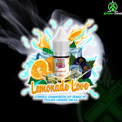Bad Candy | Aroma | Lemonade Love 10ml