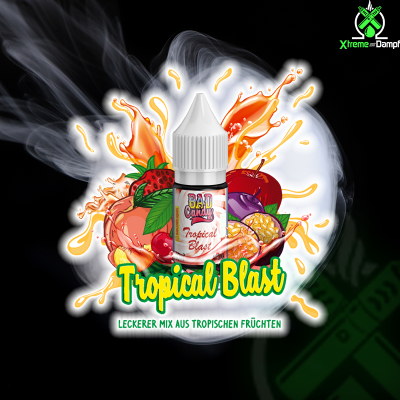 Bad Candy | Aroma | Tropical Blast 10ml