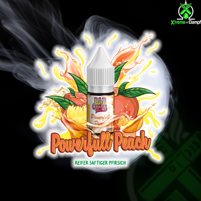 Bad Candy | Aroma | Powerfull Peach 10ml