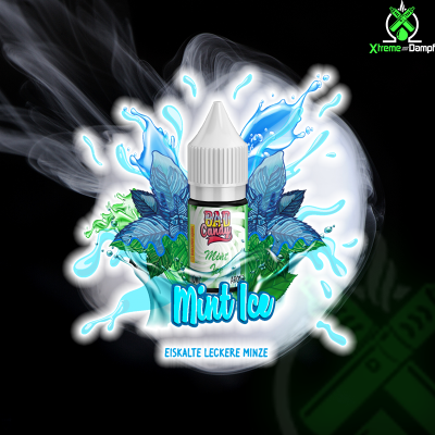 Bad Candy | Aroma | Mint Ice 10ml