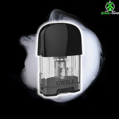 Uwell   POD   2x Caliburn G Pods mit Coil 0,8 Ohm