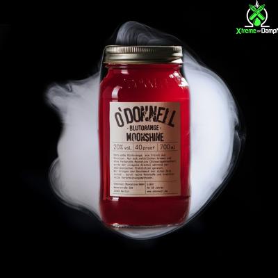 ODonnell Moonshine   Blutorange (20% vol.)