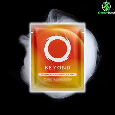 Beyond NRG | Mango Pineapple Blood Orange