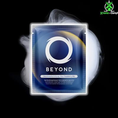 Beyond NRG | Blue Raspberry Mix